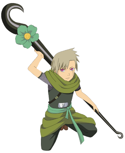 NinjaLuka