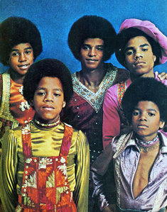 """I Want anda Back"" was a #1 hit on the BILLBOARD Pop charts for the Jackson 5 back in 1969"
