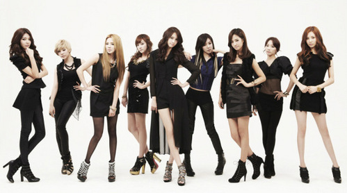 when did snsd debut?