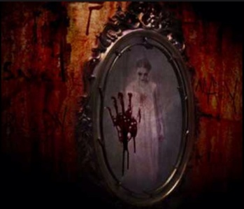 Fill in the blank-Bloody Mary I won't die 4 u i will____ the thing 你 do because I'm still bloody marry.