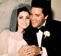 "Was Elvis's song ""Separate Ways"" written about his divorce from Priscilla?"