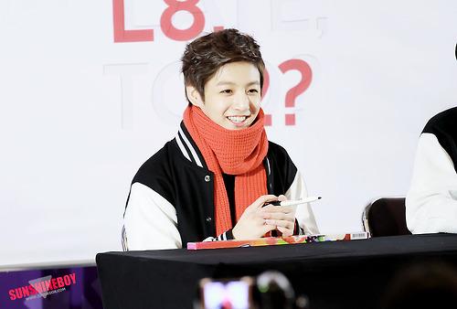 •Jungkook's Favorite Color•
