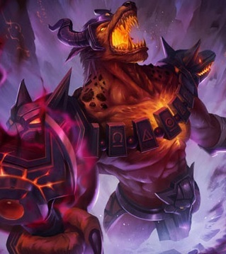 What is the name of this Nasus skin?