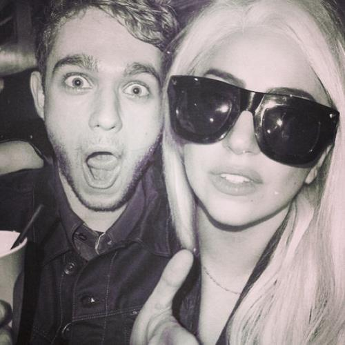 DJ Zedd produced ______, ______ and ______ for ARTPOP.
