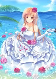 Who is the Husband of ''Asuna''?