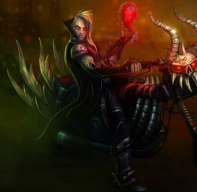 What is the name of this Vladimir's skin?