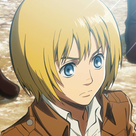 What grade rank was Armin?
