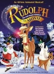 In Rudolph the Red-Nosed Reindeer The Movie which of these songs is heard when Rudolph is watching Santa's take off on Christmas Eve?.