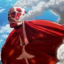 Who is the Colossal Titan?