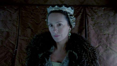 Lady Warwick, wife of Warwick, the Kingmaker was a ________ of King Edward IV.