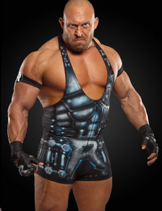 What is Ryback's real name