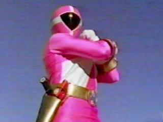 Who is this ranger in this scene