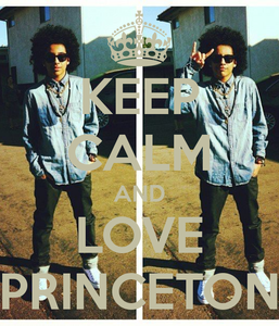 When is Princeton's birthday?