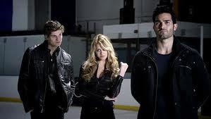 These three???