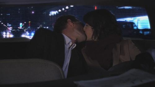 What Season is this kiss?