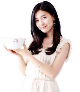Who is kim so eun best co-actor?