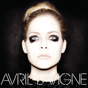 What songs wrote Avril Lavigne herself on the new record (2013)
