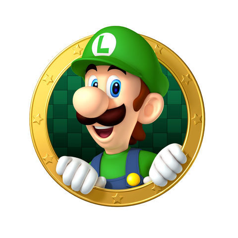 What's the Year of Luigi?