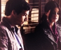 What was the name of the place where Ezra and Aria met back in the pilot episode?