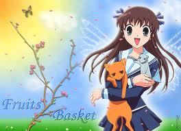 Who is the leader of the Sohma family in Fruits Basket?