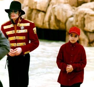 This photograph of Michael and Omer Bhatti was taken while on tour in South Africa back in 1997
