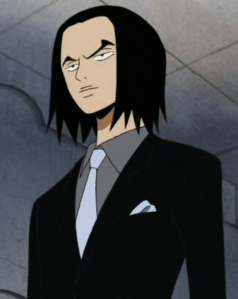 How old was Rob Lucci when he massacred 500 hostage soldiers?