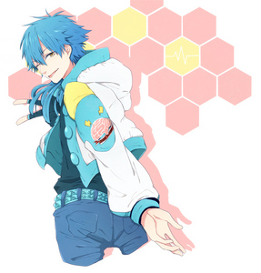 What is Aoba's surname?