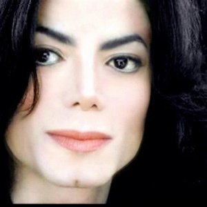Because of the color of Michael's eyes, I came up with name of Ebony Eyes
