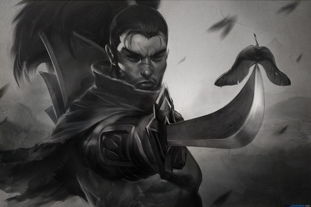 The name 'Yasuo' means in Japan?