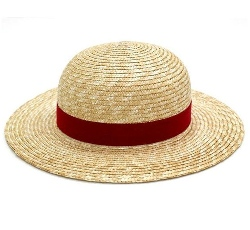 How many people are known to have had the straw hat before Luffy got it?