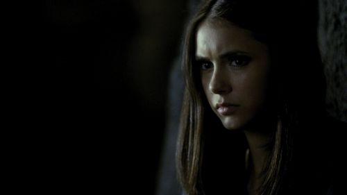 Katherine o Elena?