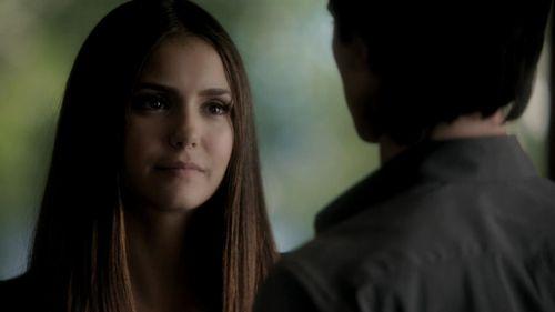 Katherine au Elena?