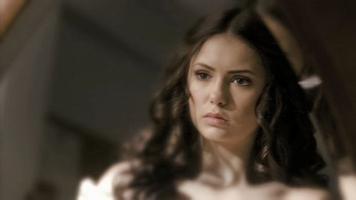 Katherine oder Elena?