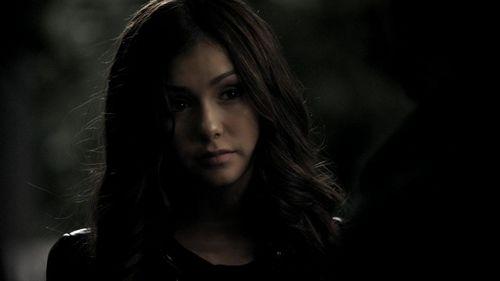 Katherine or Elena?