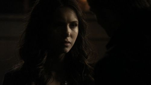 Katherine или Elena