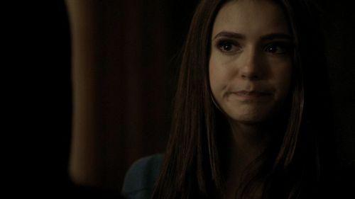 Katherine 또는 Elena?