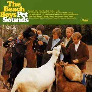 Match the album to the year it came out: The Beach Boys' Pet Sounds