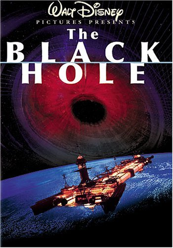 """The Science Fiction disney film, """"The Black Hole"""", opened in theatres on December 21, 1979"""