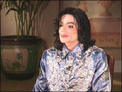 Who interviewed Michael back in 2003