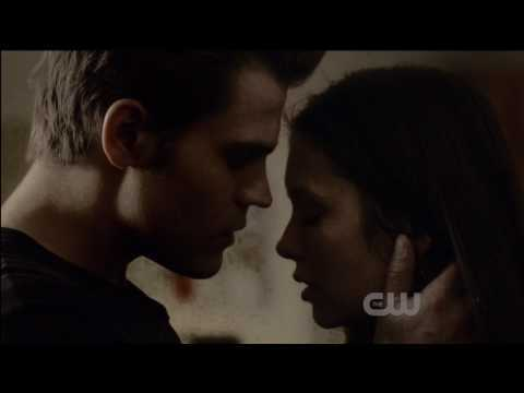In 3x22 after Stefan kisses Elena he tells her: