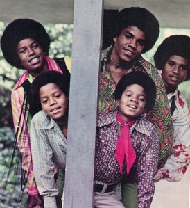 What jaar was the Jackson 5 established