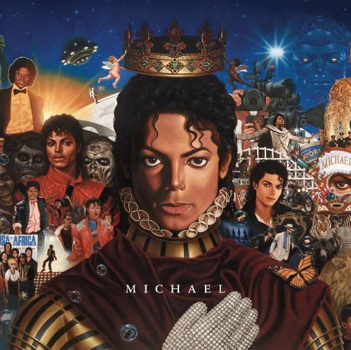 "Final full-length studio album, ""Michael"", was released on Tuesday, December 14, 2010"