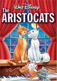 "In ""The Aristocats,"" why did Edgar want to eliminate the cats?"