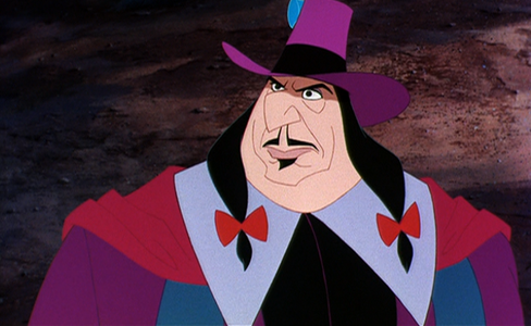"""Who provided the voice of Governor Radcliffe in the 1995 迪士尼 cartoon, """"Pocahontas"""""""