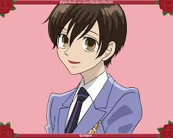 what does the host club do to keep haruhi from leaving when lobellia comes to take her away?