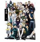 who stockes  Leenalee in d gray man?