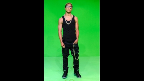 What Is Roc Royal's Nick Name In Mindless Behavior?