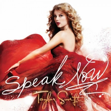 How many songs are there on speak now and the deluxe edition of it?