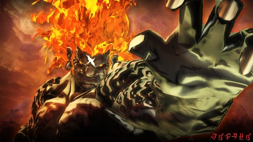 What is the name of this Boss in Legend of Zelda: Skyward Sword?