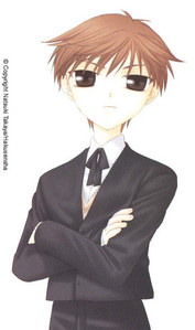What grade is Hiro Sohma in?